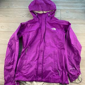 The North Face Hyvent  Rain Wind Women's S Jacket